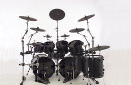 double bass kit