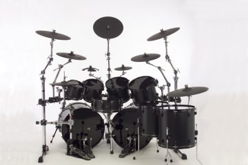double bass kit