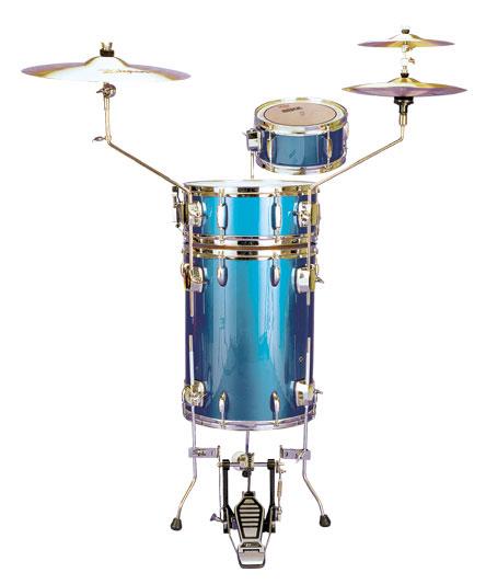 HB Drums