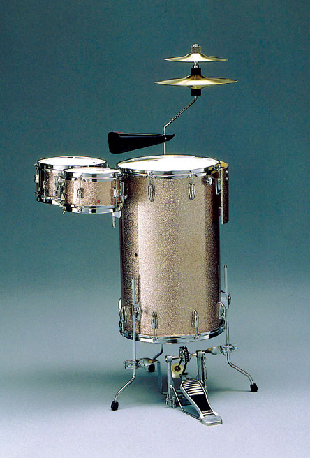 Whitney Drums