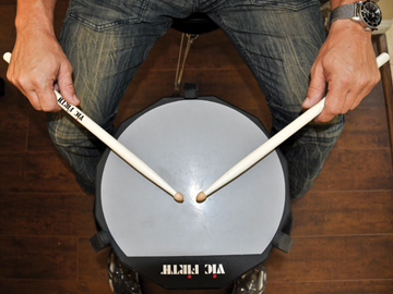 Drumming Tips - Things Every Beginner Should Learn for gripping sticks