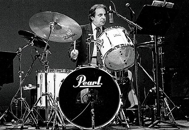 best funk drummers hal blaine