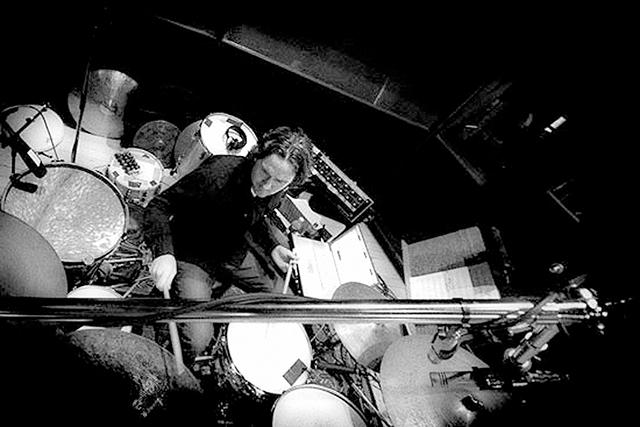 best funk drummers matt chamberlain