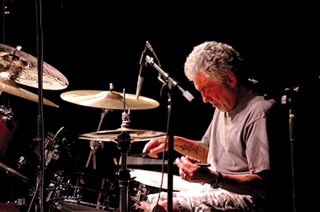 best funk drummers steve gadd