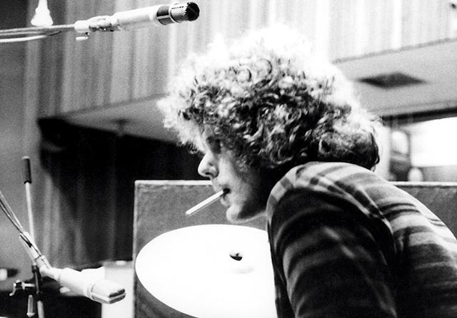 best funk drummers jim gordon