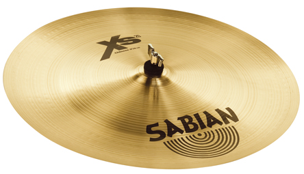 """18"""" Chinese cymbal"""