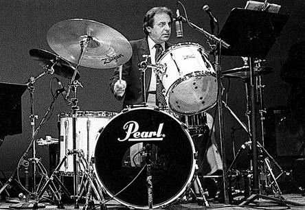 hal blaine the drummer