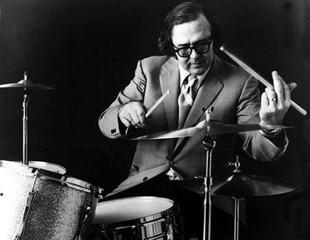 joe morello on drums
