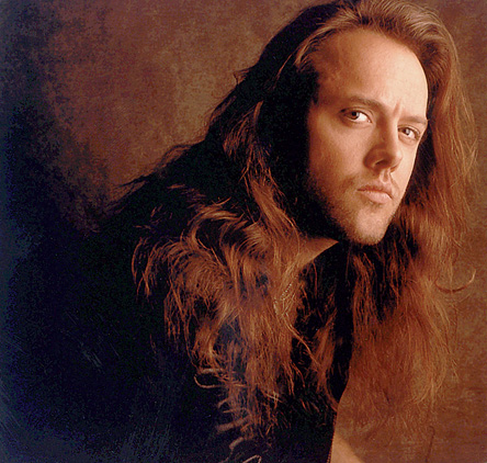 lars ulrich cover