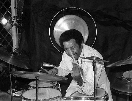 philly joe jones top drummers of all time