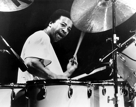 Top Drummers Of All Time with tony williams on drums