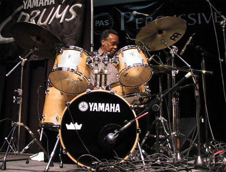 clyde stubblefield most important drummer