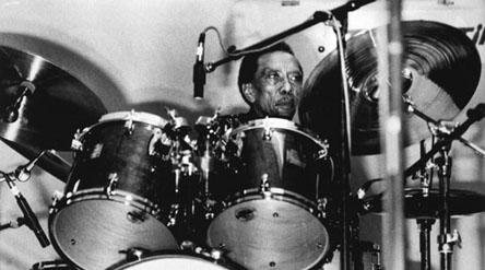 earl palmer on drums