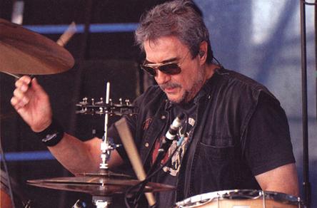 jim keltner on drums