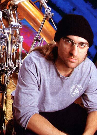 top drummer tim alexander