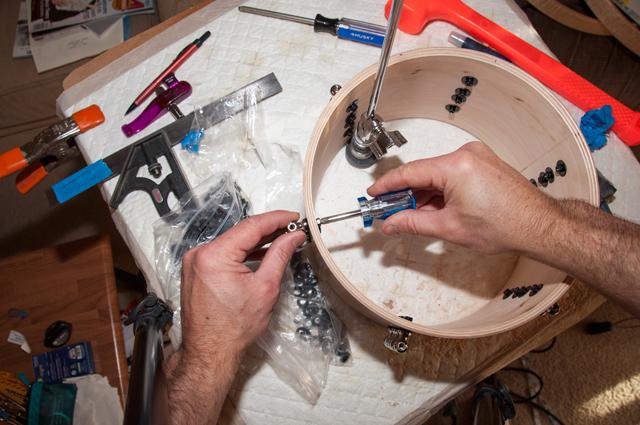 build your own drum set 22