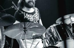 drummer john bonham
