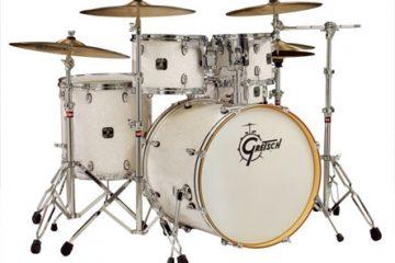 Gretsch Catalina Birch Drums Reviewed