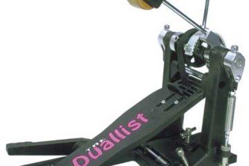 The Duallist Bass Drum Pedal