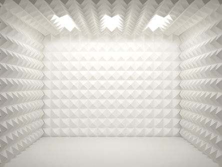 Soundproof My Garage Door