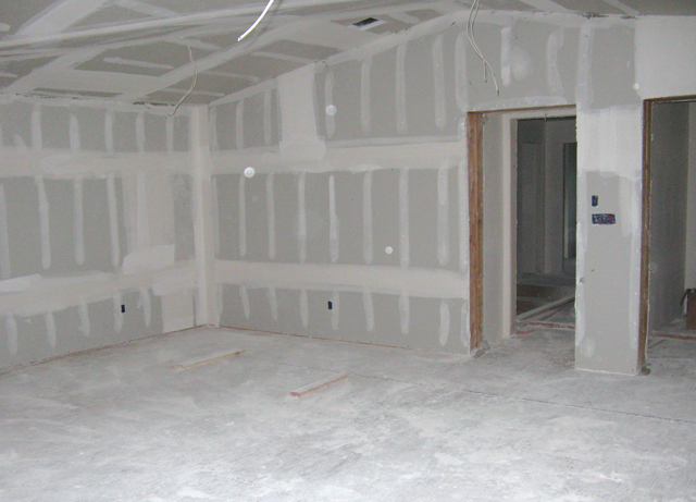 soundproofing second layer of drywall