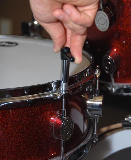 drum tuning tuner