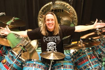 Nicko McBrain: Unleashing The Beast