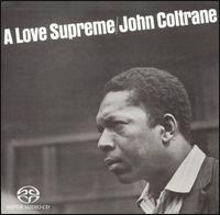 Best Elvin Jones Albums  love supreme