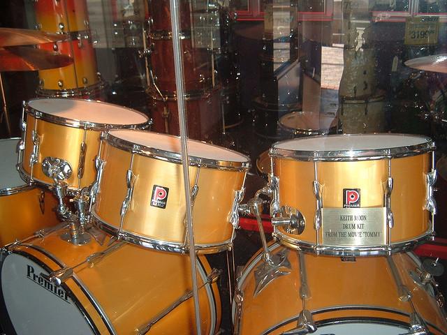 keith moon drum kit 2