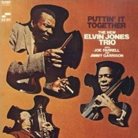 Puttin It Together (Blue Note) 1968