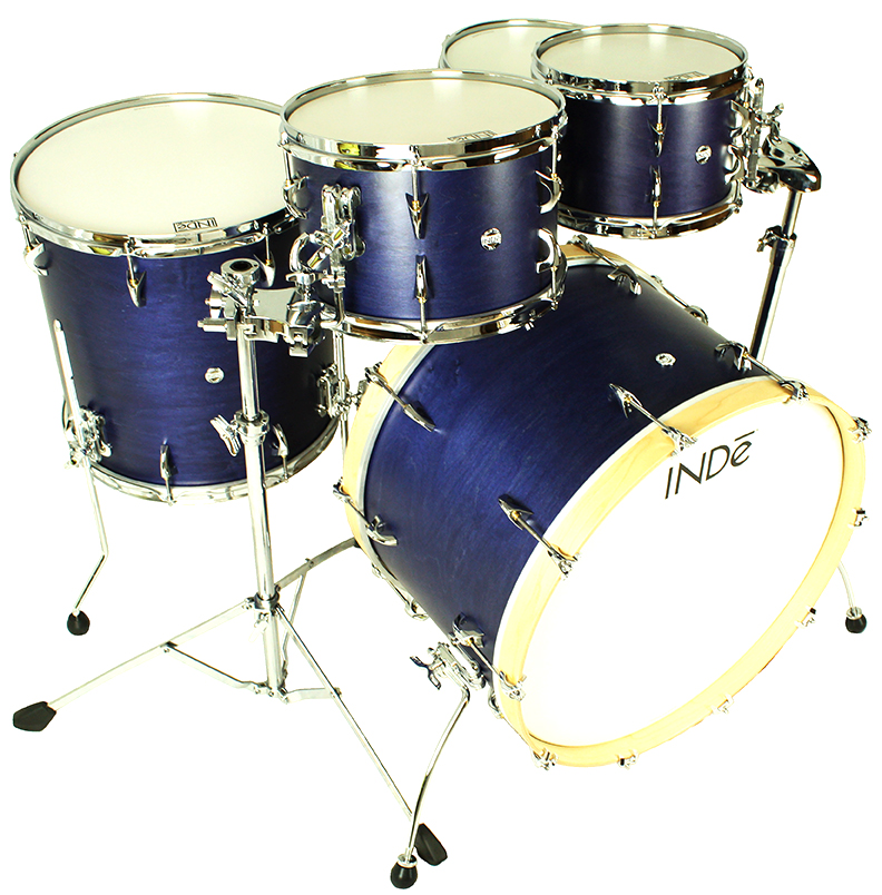 "DIRECT PRICE 3-piece kit with 20"" bass drum or larger (kick, rack, floor tom) starts at $1,499. Kits with 18"" bass drums start at $1,399. Additional mounted toms are $349; floor toms are $449."