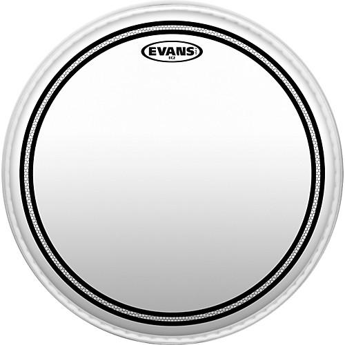 Evans Clear Batter Drumhead