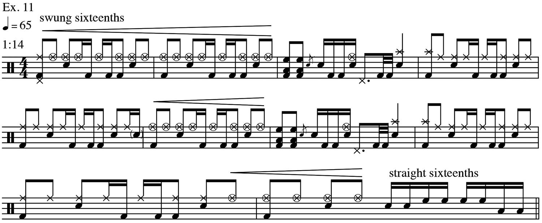 Ex.-11-Time-To-Shine-1st-chorus