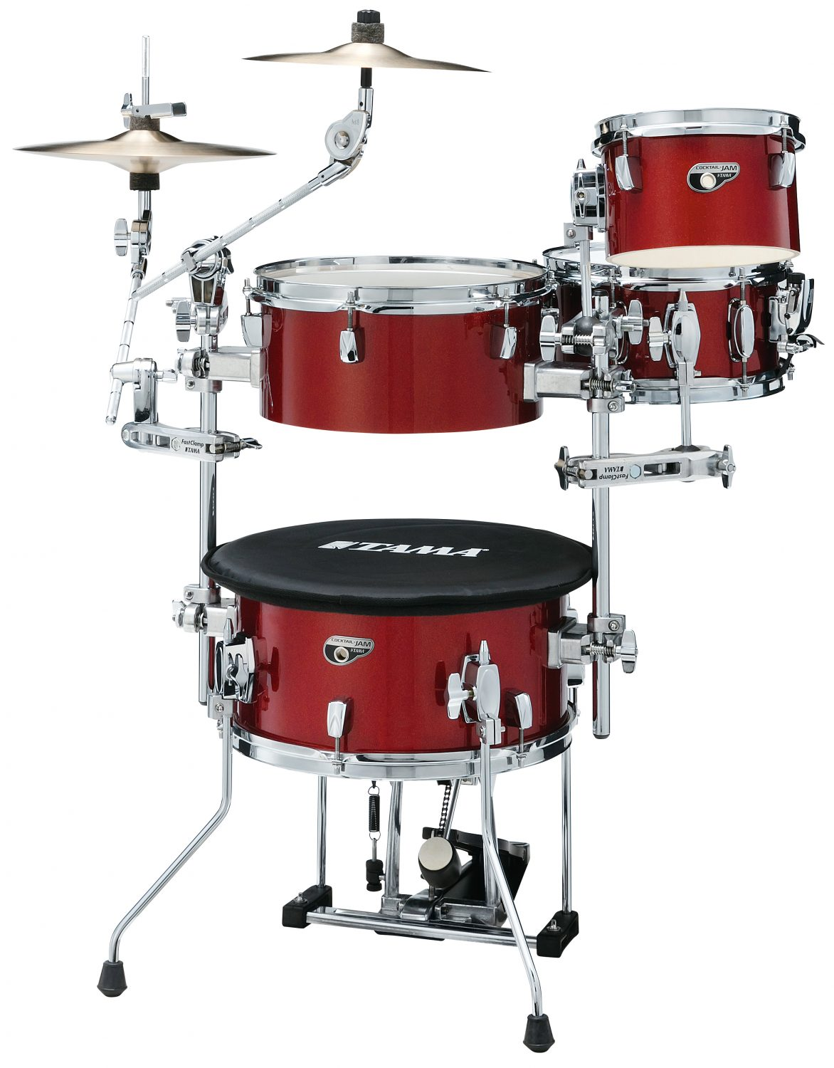 Tama Expands Cocktail JAM Line With New Mini