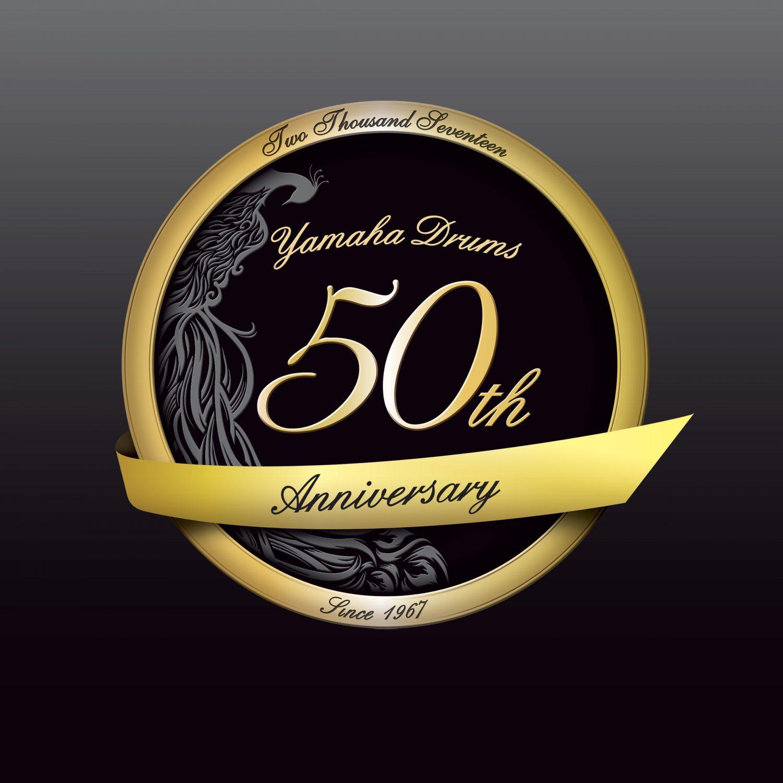 Anniversary Yamaha Logo
