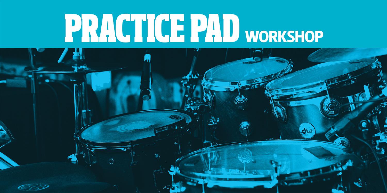 Drumming is as easy as 123