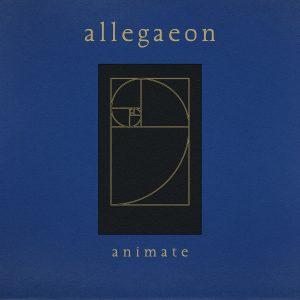 Allegaeon - Animate