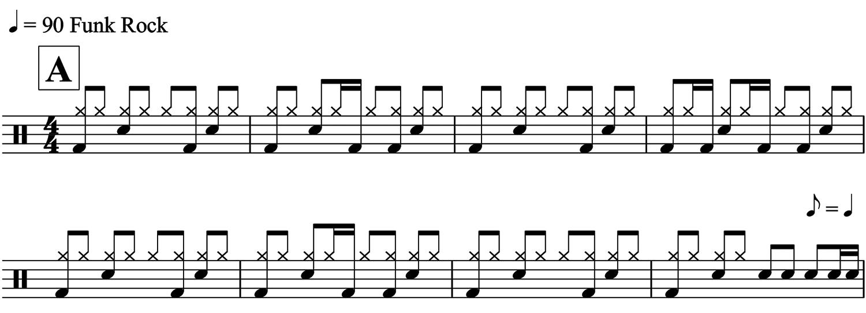 Metric-Mod-Music-A