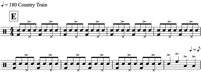 Metric-Mod-Music-E