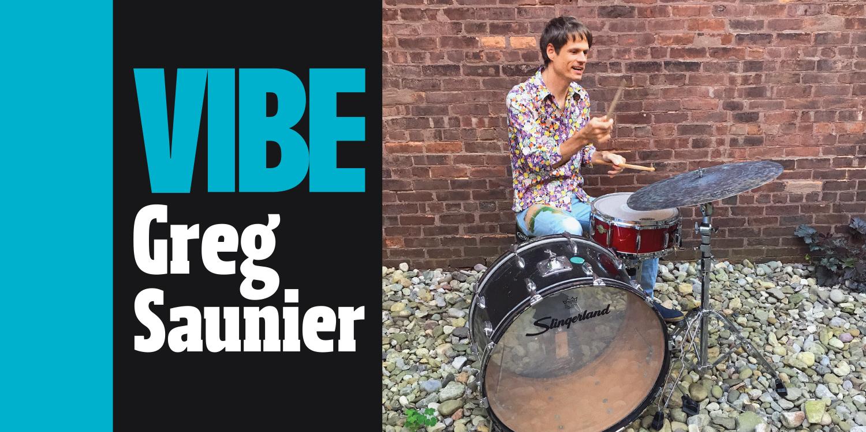 Greg Saunier Of Deerhoof: Drums As An Afterthought – DRUM! Magazine