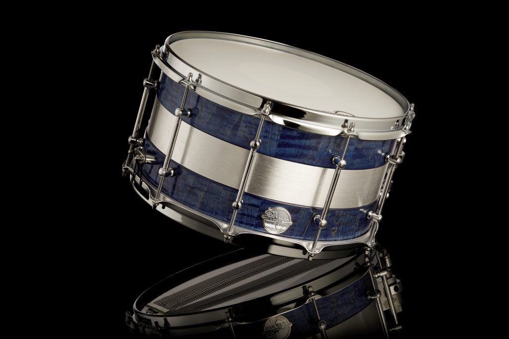 "Doc Sweeney's RX-1 14""x7.5"" snare"