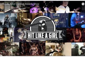 Hit Like A Girl 2018