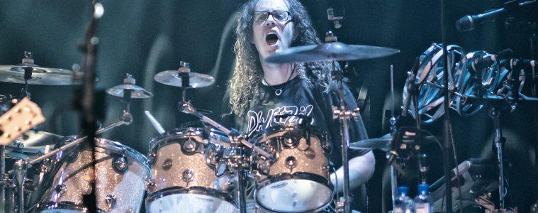 drummer ryan brown