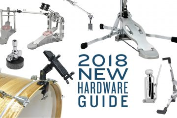 2018 new hardware guide drum magazine