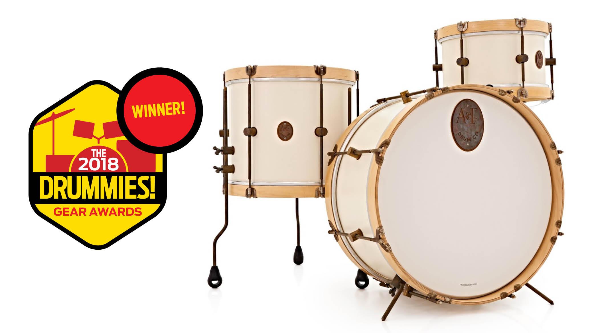 A&F Drummies