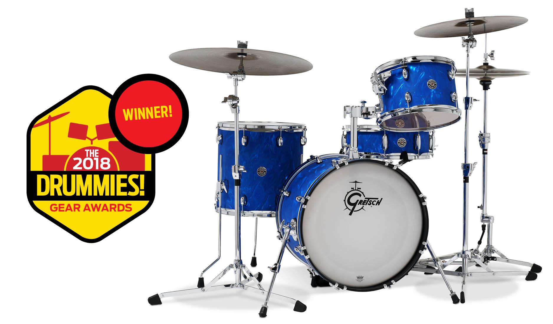Gretsch Drummie