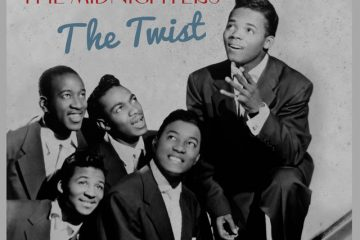 hank ballard the twist