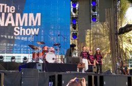 HLAG china winners at NAMM 2019