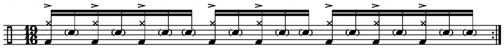 keep it greasy time signature ex 2