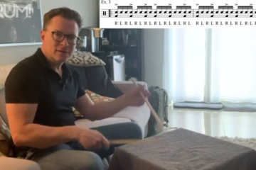 stanton moore funk lesson spring 2019